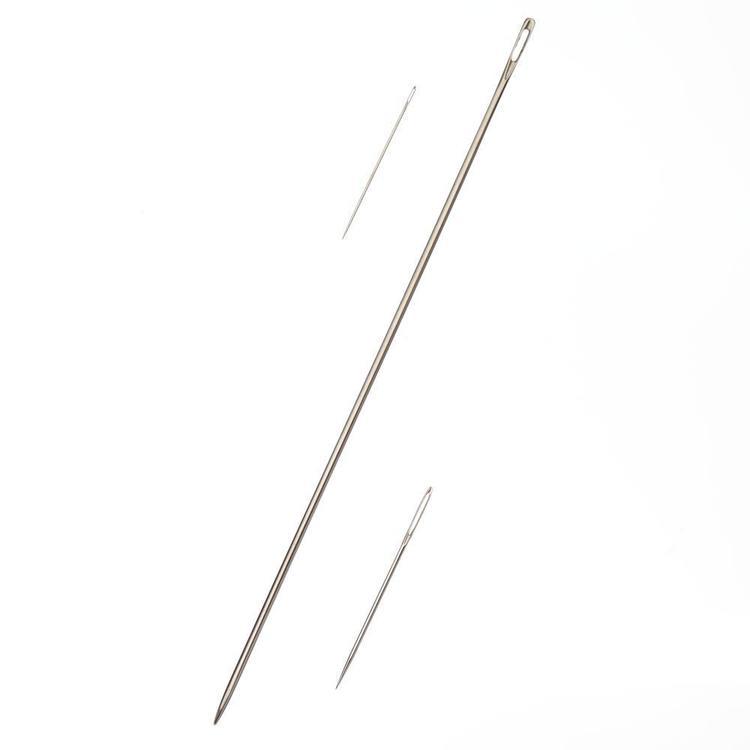 Birch Trapunto Needle Set