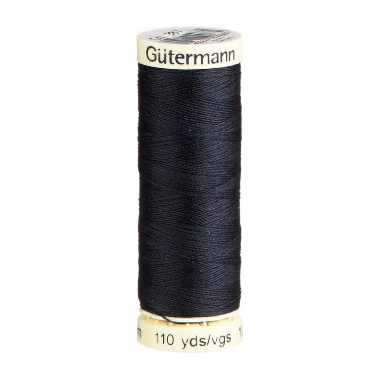 Gutermann Polyester Thread Colours 300-399