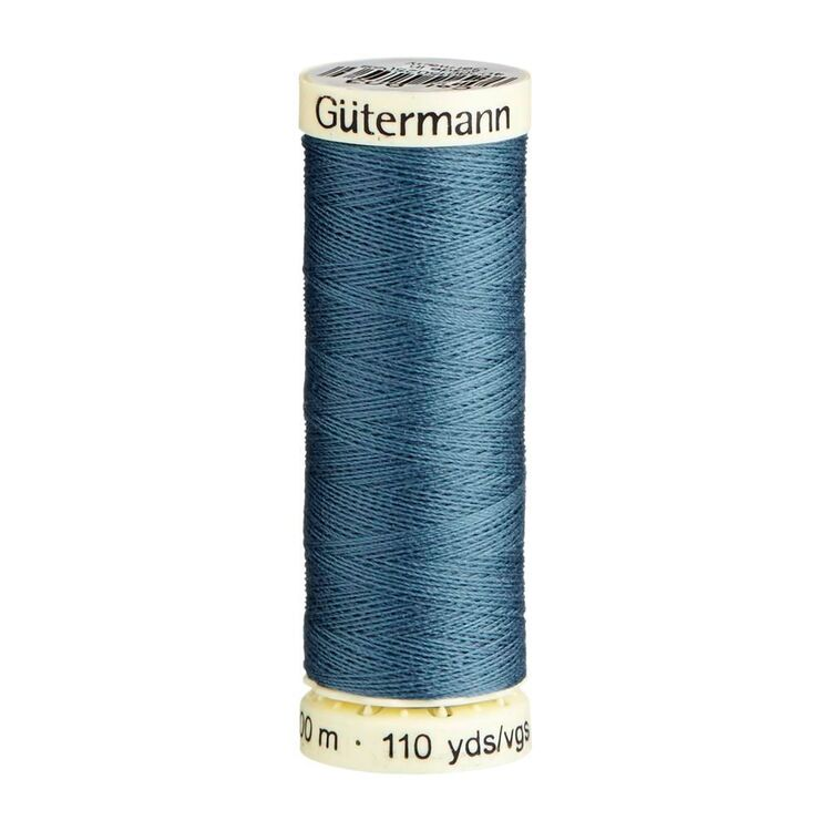 Gutermann Polyester Thread Colours 900-999