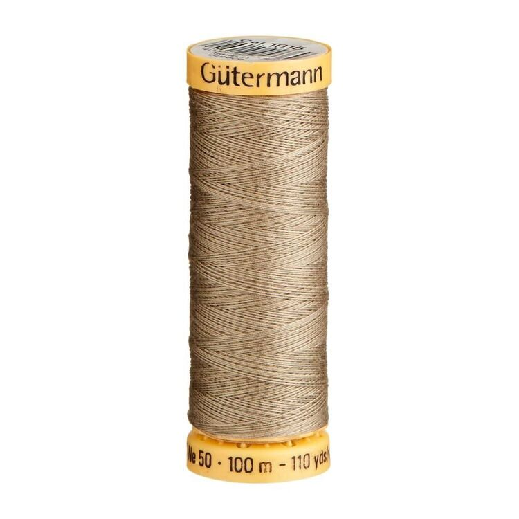 Gutermann Cotton Thread Colours 0-4999
