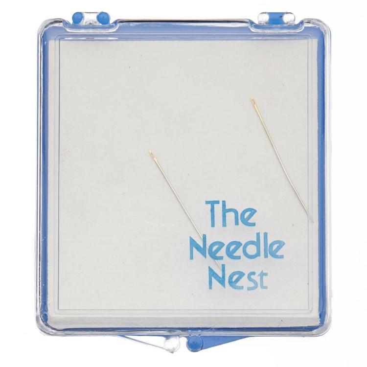 Birch Magnetic Needle Nest