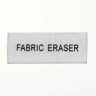 Birch Fabric Eraser