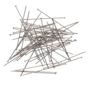 Birch Dressmaker Long Pins