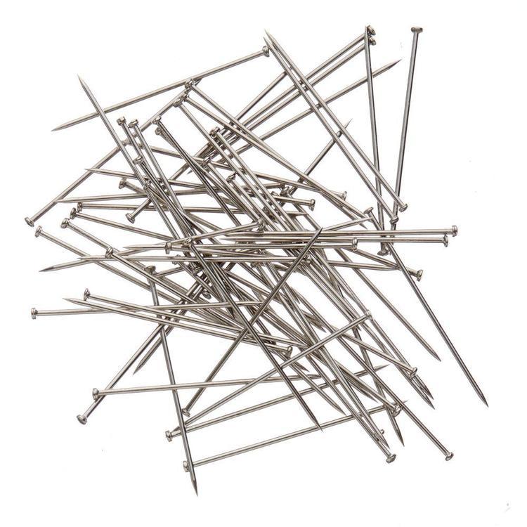 Birch Dressmaker Standard Pins