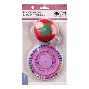 Birch Accessory Pins Value Pack