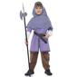 Burda 9659 Kid's Musketeer & Page Costume  4 - 10
