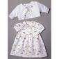Burda 9752 Baby Coordinates  1 Month - 1 Year
