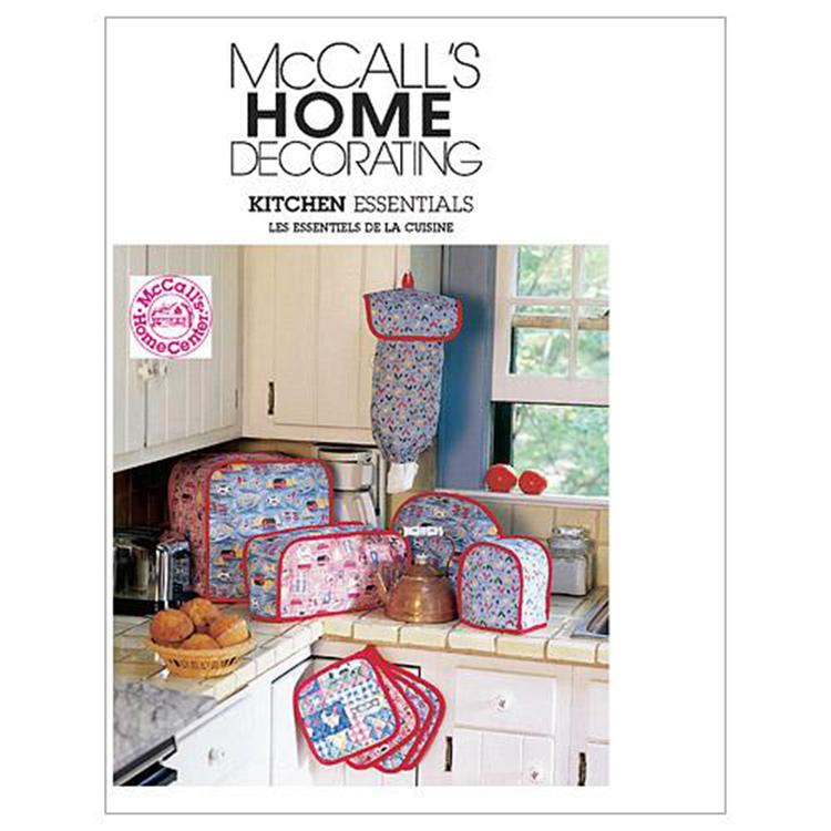 McCall's M2018 Kitchen Essentials