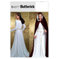 Butterick B4377 Misses' Costumes