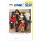 Kwik Sew K3091 Outfits for 18