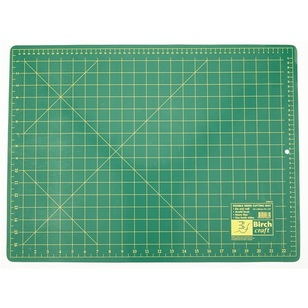 Birch Double-Sided Large Cutting Mat