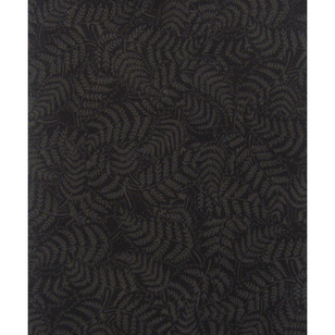 Kiwiana Fern Fabric