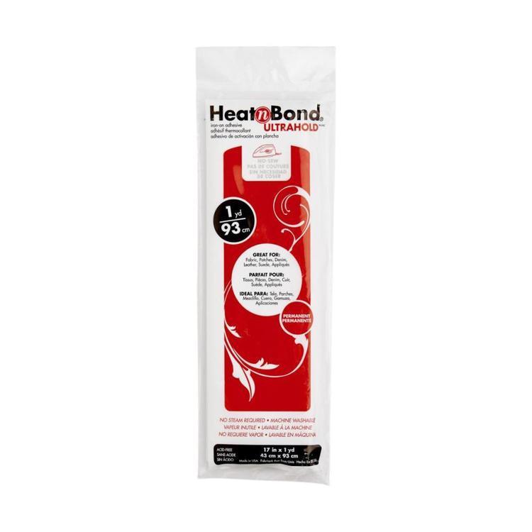 Heat 'n Bond Original Single Pack White