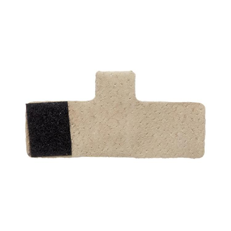 Birch Adjustable Leather Thimble