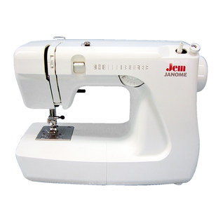 Janome 639 JEM Sewing Machine