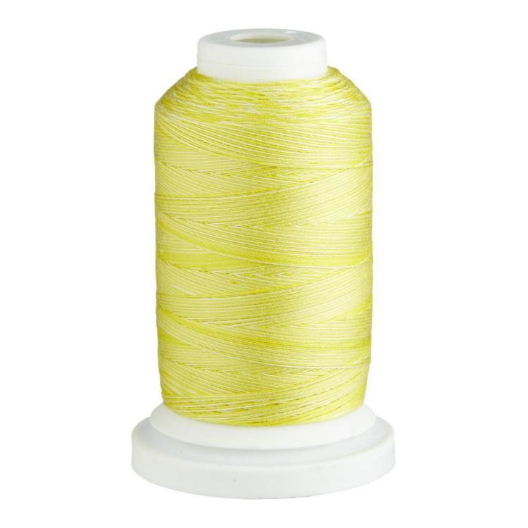 Birch Silco Variegated Thread