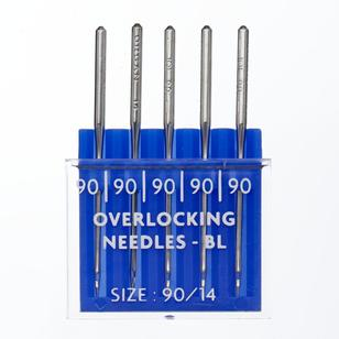 Birch Overlocker Needle