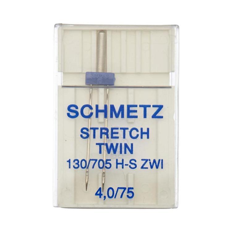 Schmetz Stretch Twin Needles