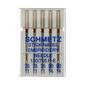 SCHMETZ Embroidery Needles Silver 75 / 90