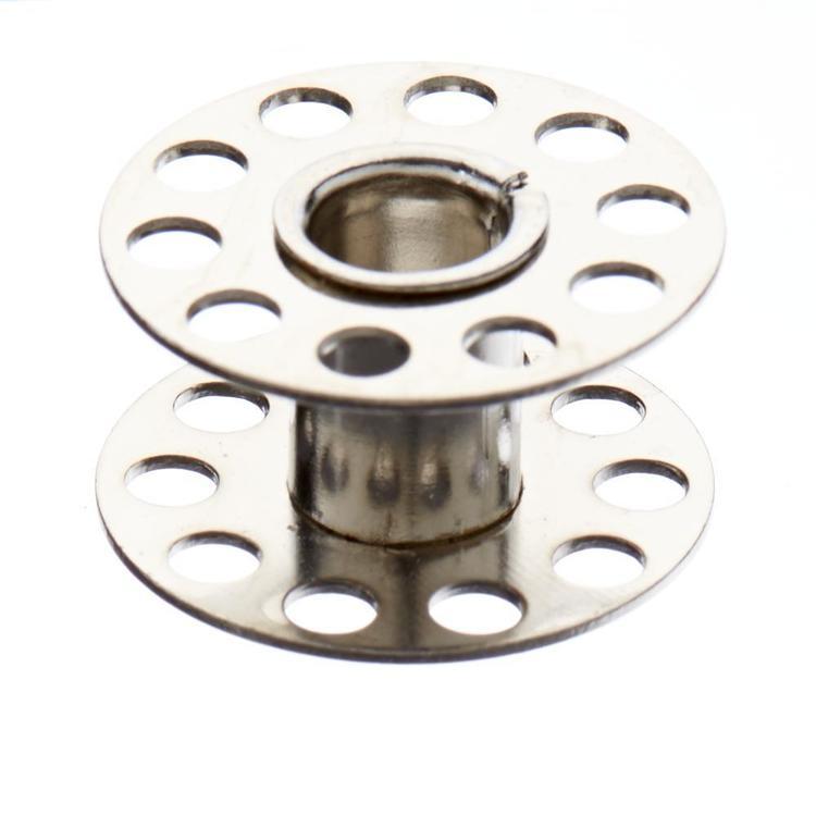 Birch 10-Hole Metal Bobbin