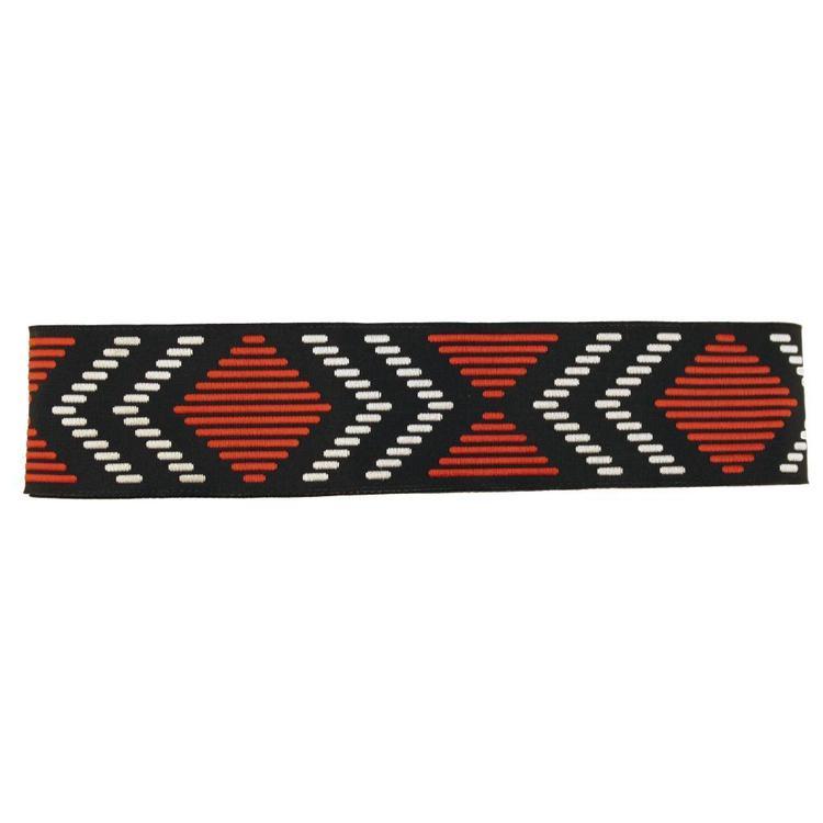 Maori Braid
