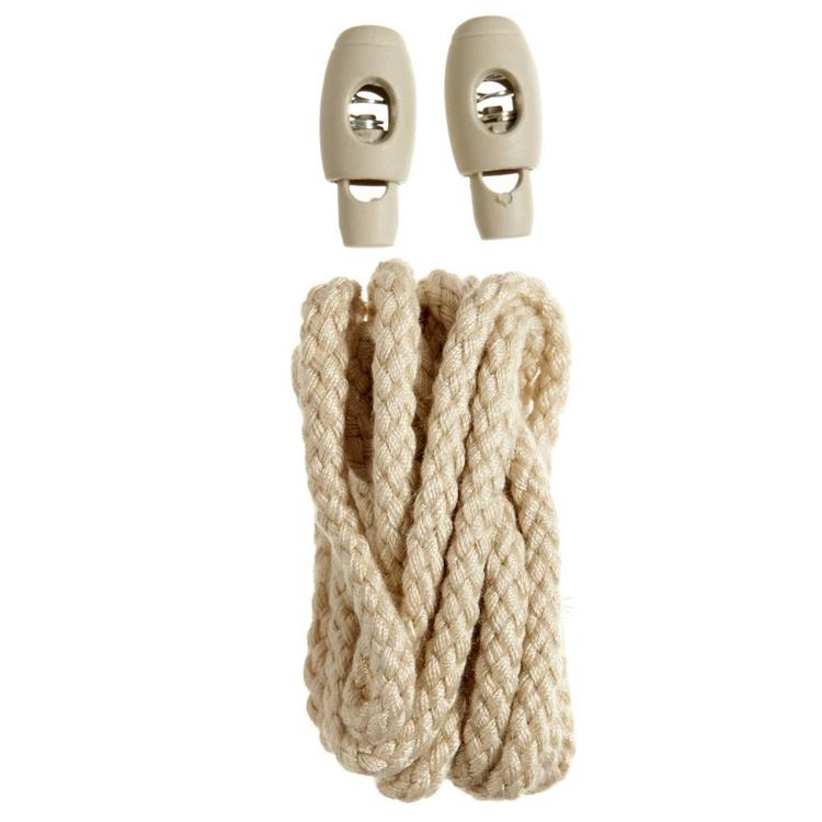 Birch Cord With Toggles