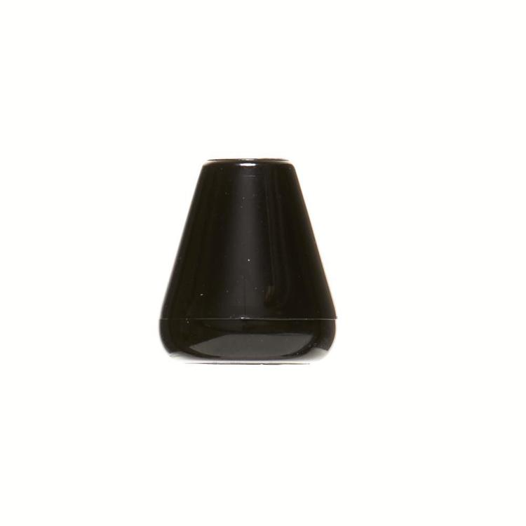 Birch Cone Plastic Cord Ends 2 Pack