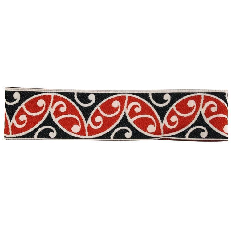 Maori A Braid