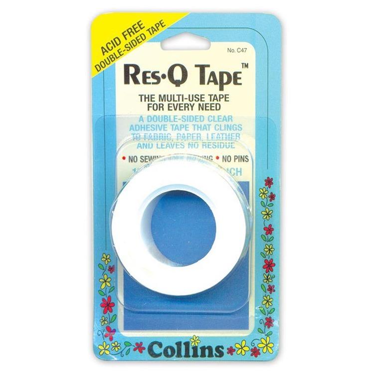 Leutenegger Res-Q-Tape