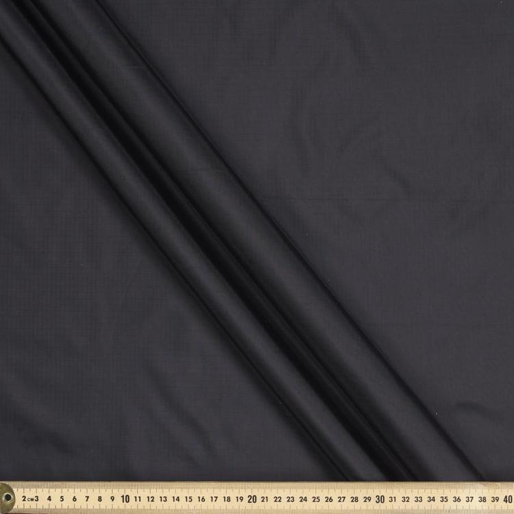 Plain 148 cm Ripstop Nylon Fabric