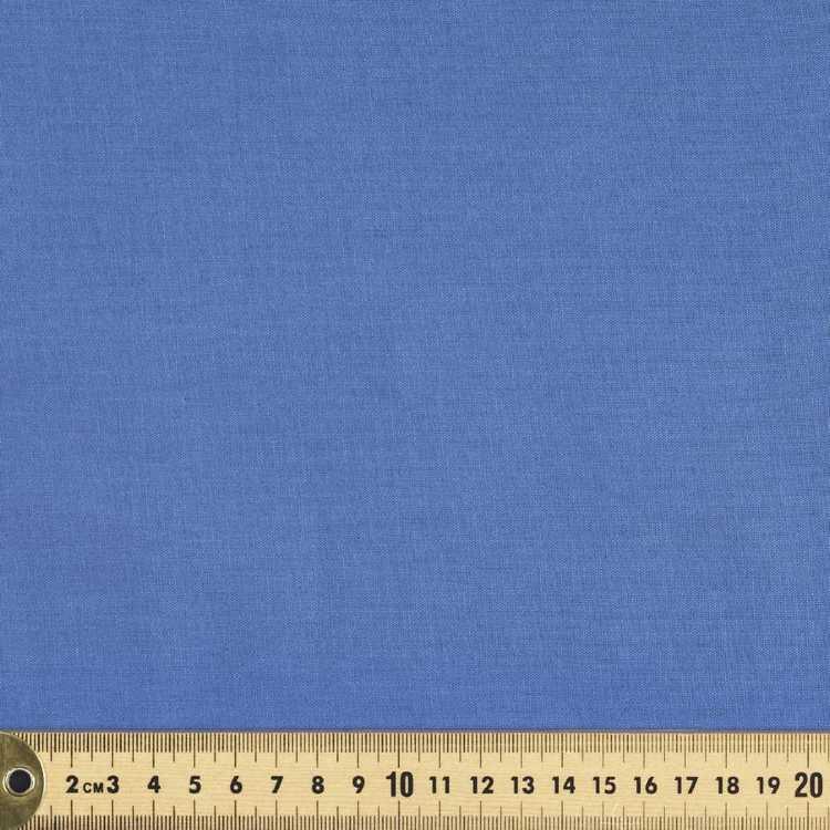 Plain 112 cm Broadcloth Fabric