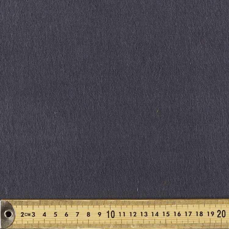 Premium Plain 112 cm Flannelette Fabric
