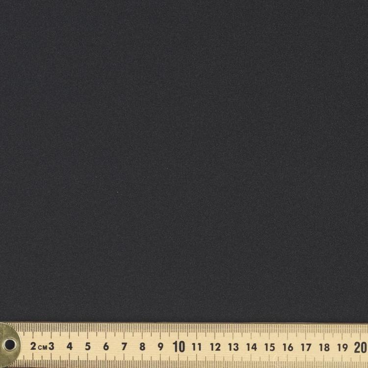 Plain 148 cm Panama Suiting Fabric