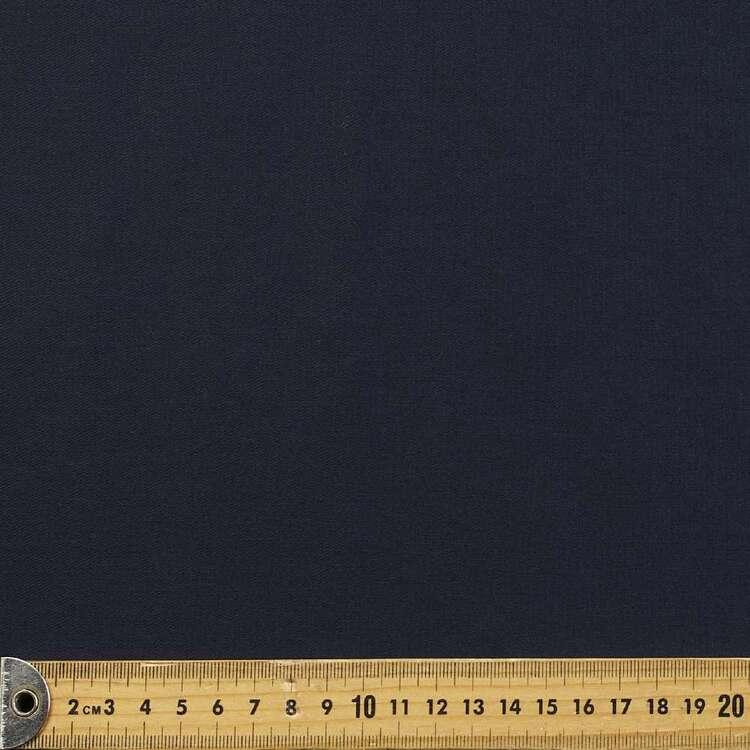 Plain 112 cm Cotton Drill Fabric