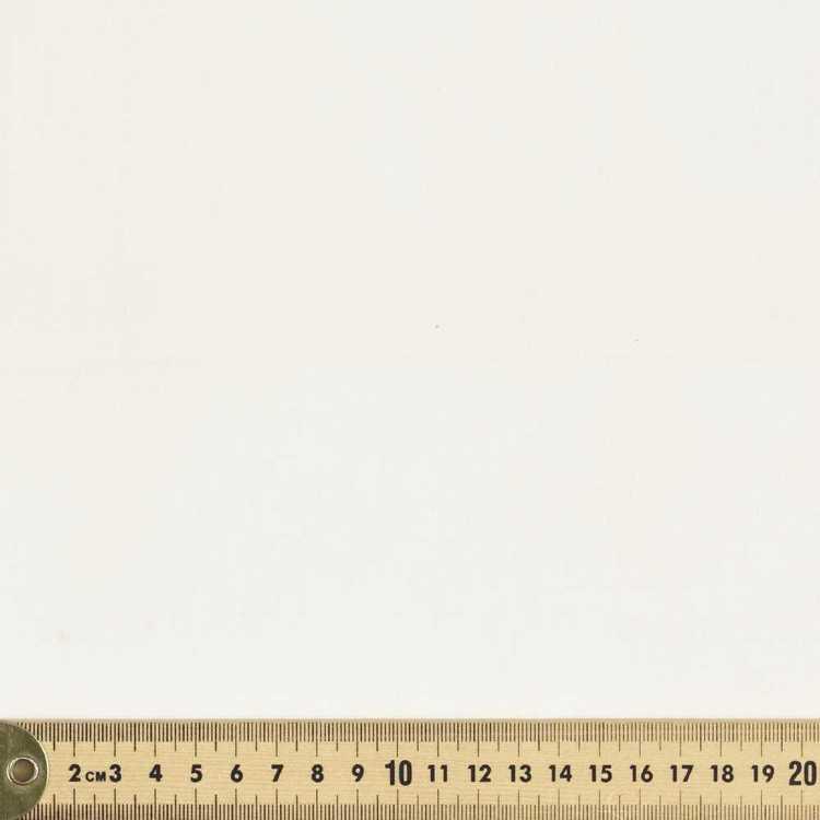 Plain 112 cm Bahama Voile Fabric