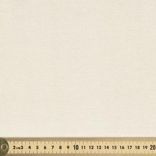 Plain 150 cm Heavy Weight Calico Fabric