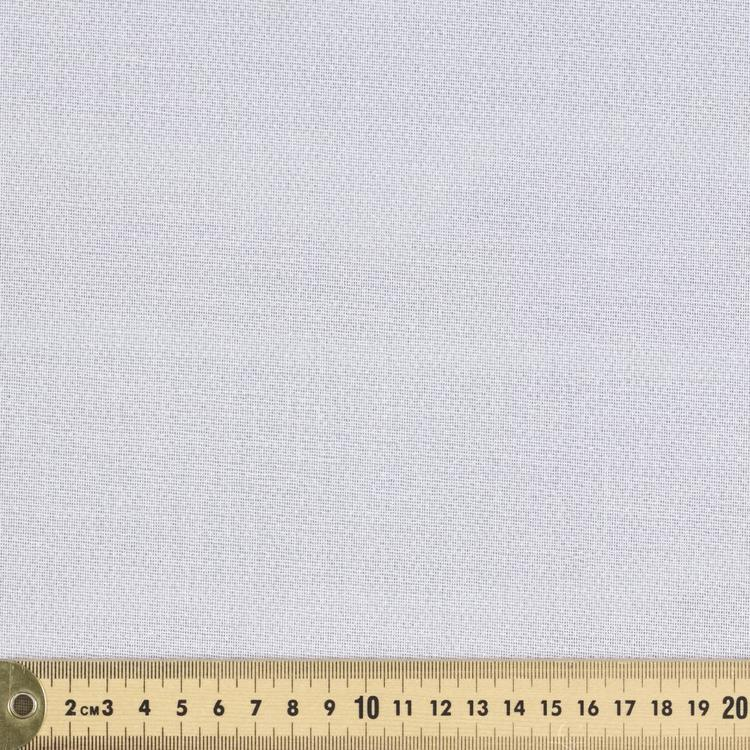 Plain 90 cm Buckram Roll Cotton Fabric