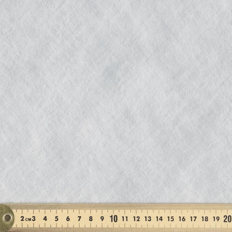 Vilene 50 cm Soluble Interfacing Fabric