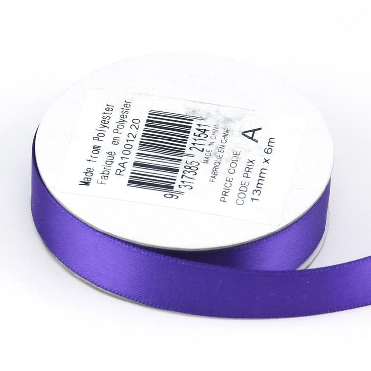 Celebrate 13 mm Satin Ribbon