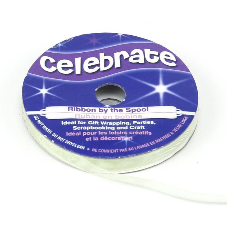 Celebrate 6 mm Organza Ribbon
