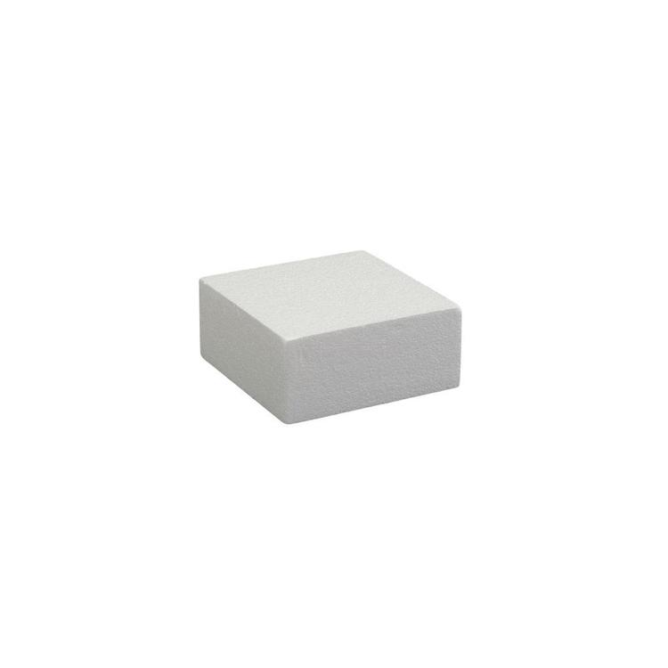 Roberts Edible Craft Square Foam Dummy