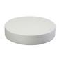 Roberts Confectionery Foam Round Cake Dummy White