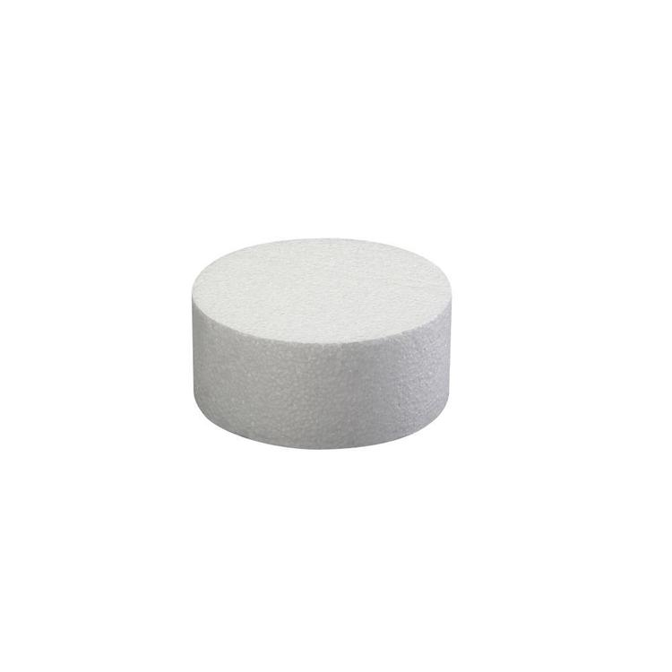 Roberts Edible Craft Foam Round Cake Dummy