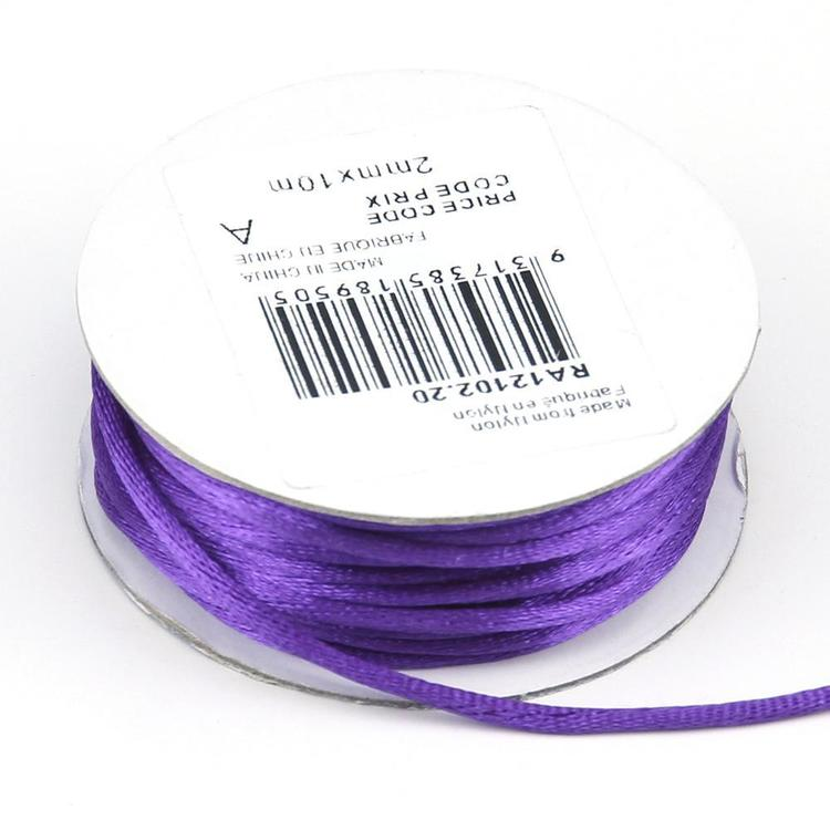 Celebrate 2 mm Plain Knot Cord