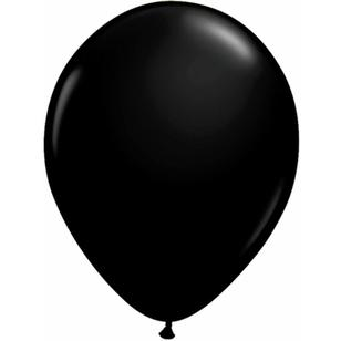 Qualatex Plain High Float Round Latex Balloon
