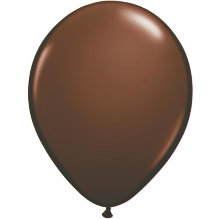 Qualatex Plain 28 cm Latex Balloon