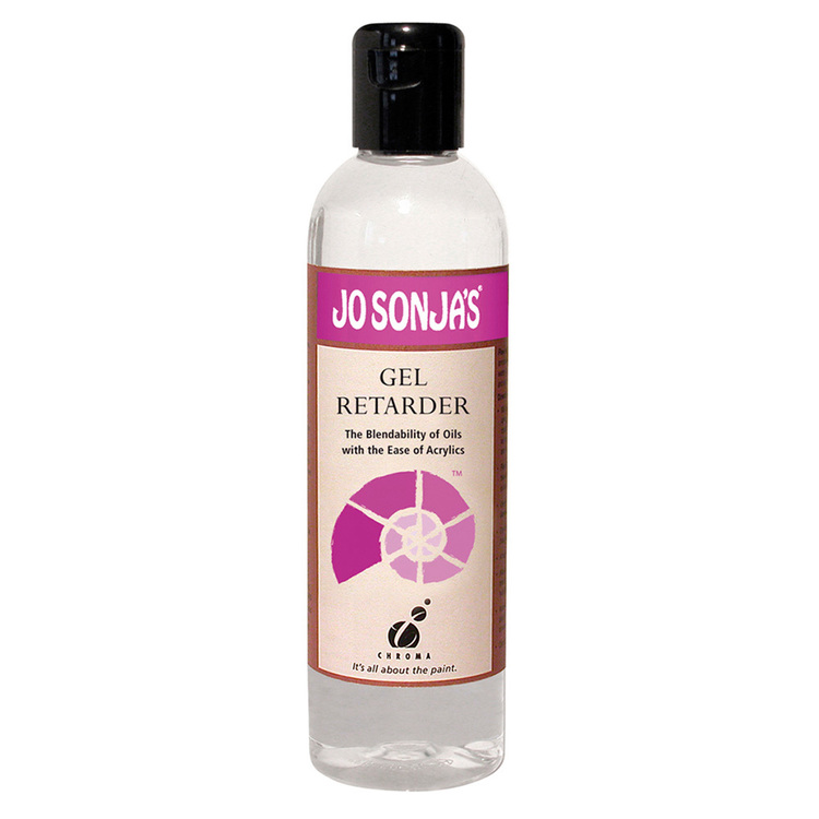 Jo Sonja Retarder Clear 250 mL