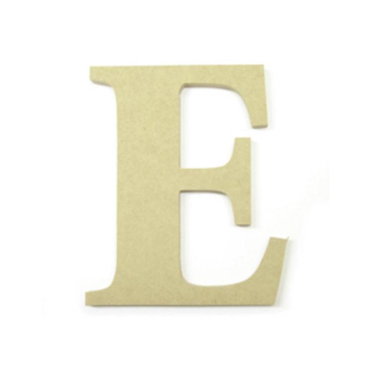 Kaisercraft Monologue Letter E