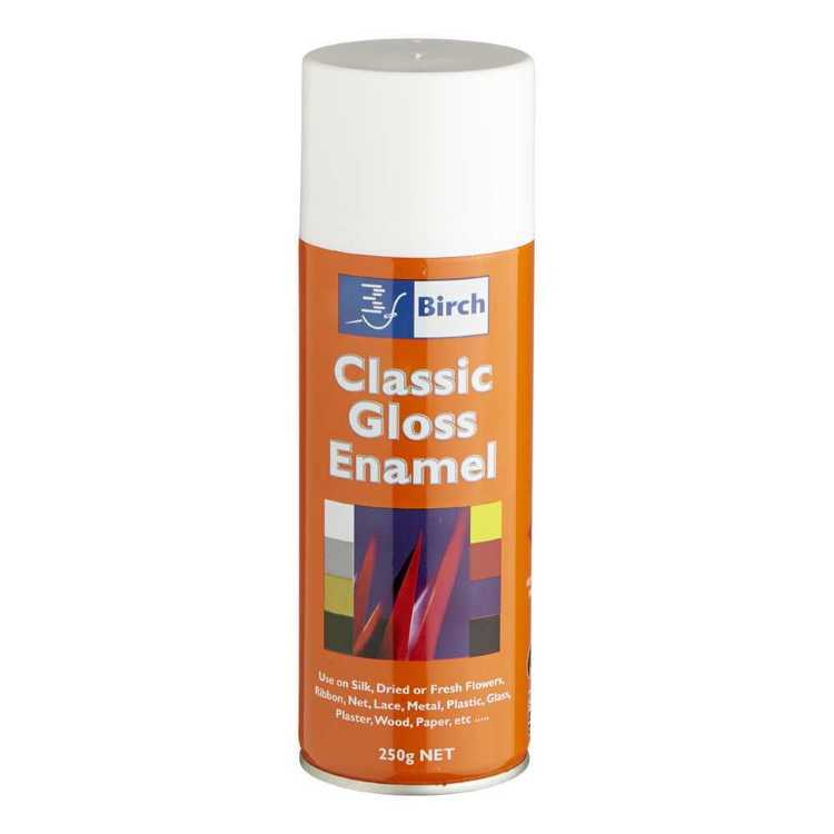 Birch Classic Spray Paint