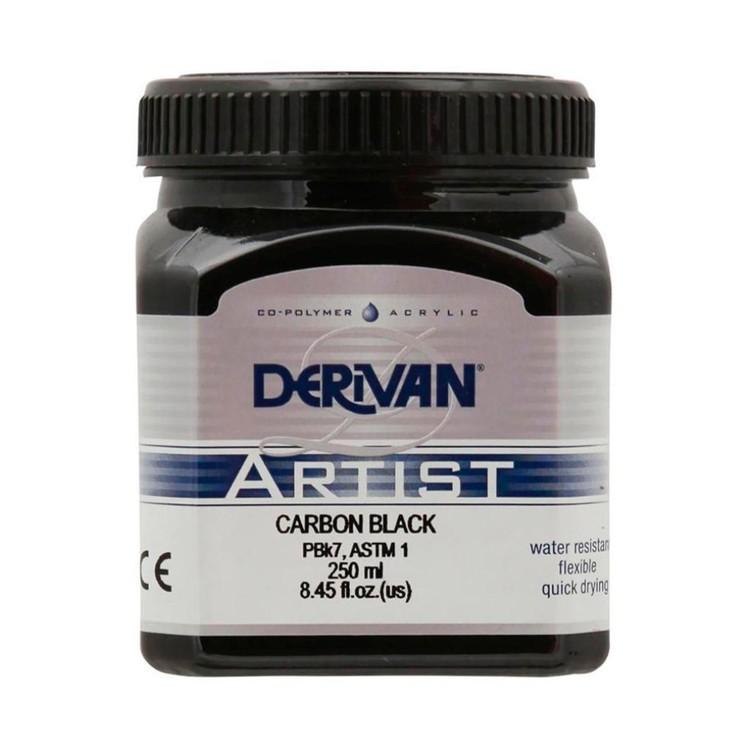 Derivan Artist Acrylic Paints